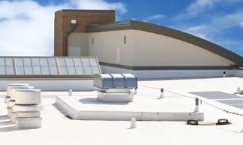 commercial roofing Minneapolis