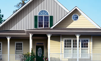 vinyl siding installation Minneapolis
